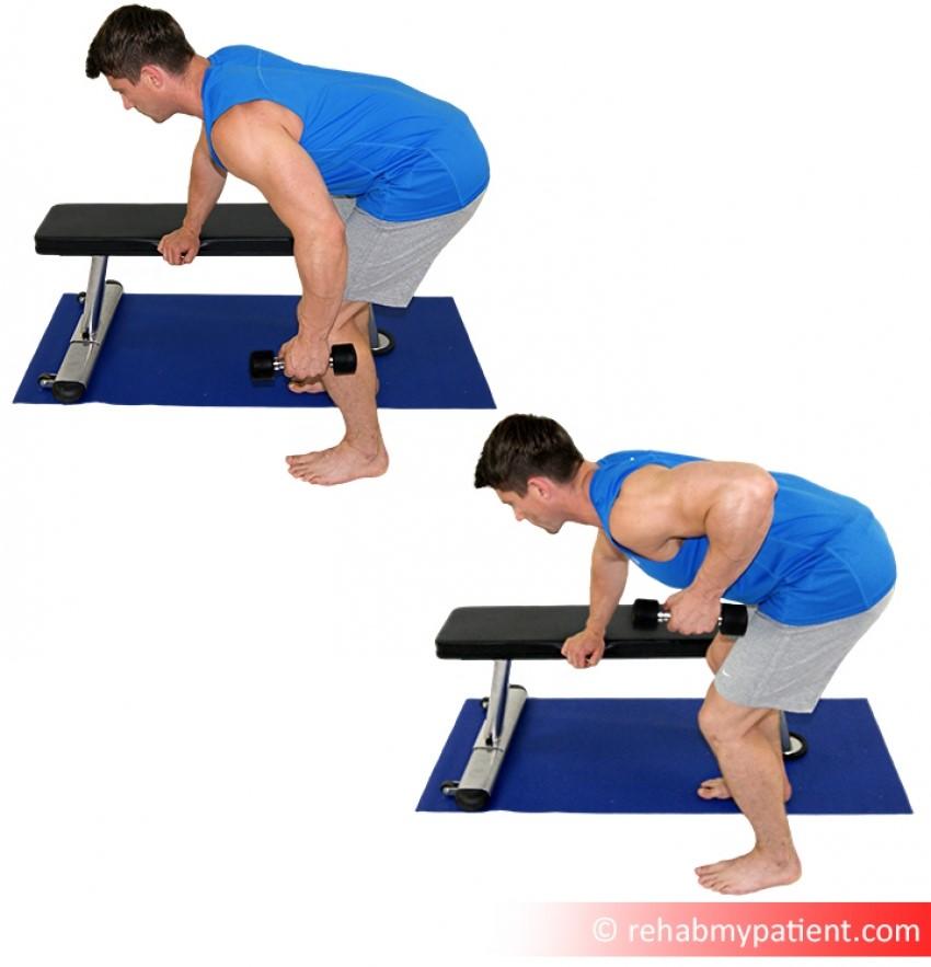Iliocostalis lumborum exercises