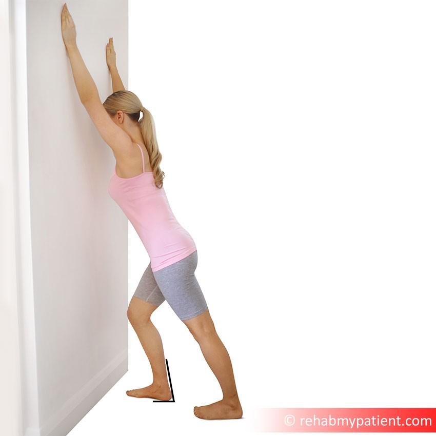 Soleus exercises