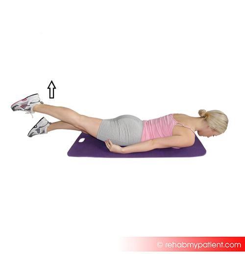 Spinalis cervicis exercises