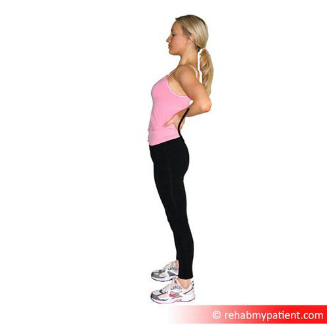 Spinalis thoracis exercises