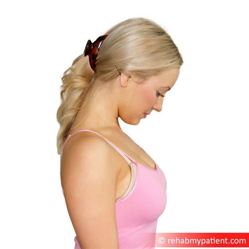 Sternohyoid exercises