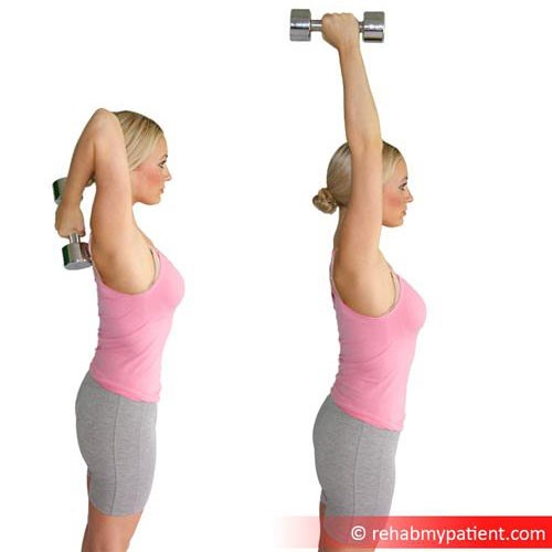 Triceps-brachii-exercises