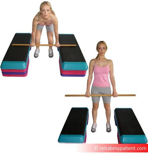 Vastus lateralis exercises